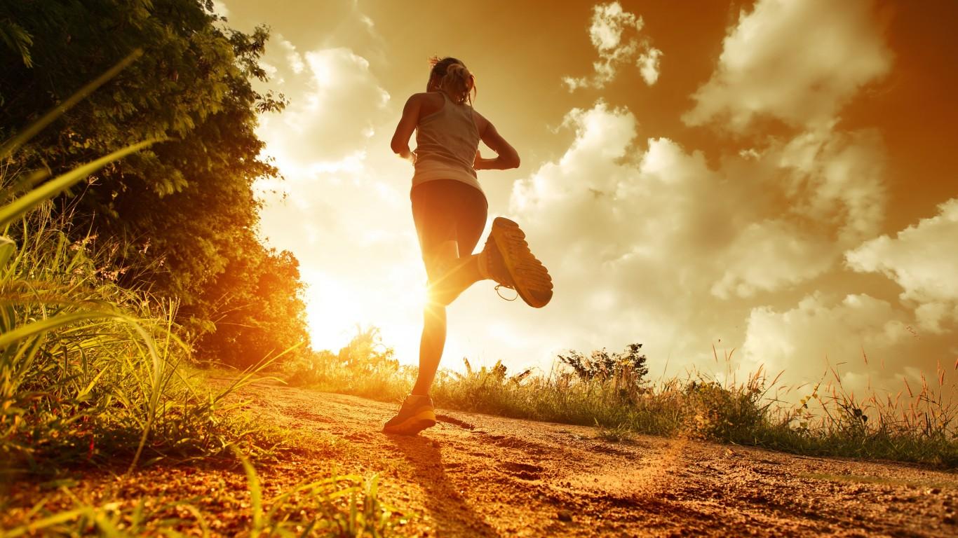 פעילות אירובית ועלייה במסת השריר? מה לעזאזל?!