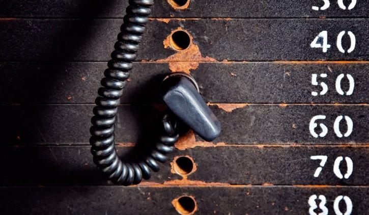 5 טעויות שאוכלות לך את השריר