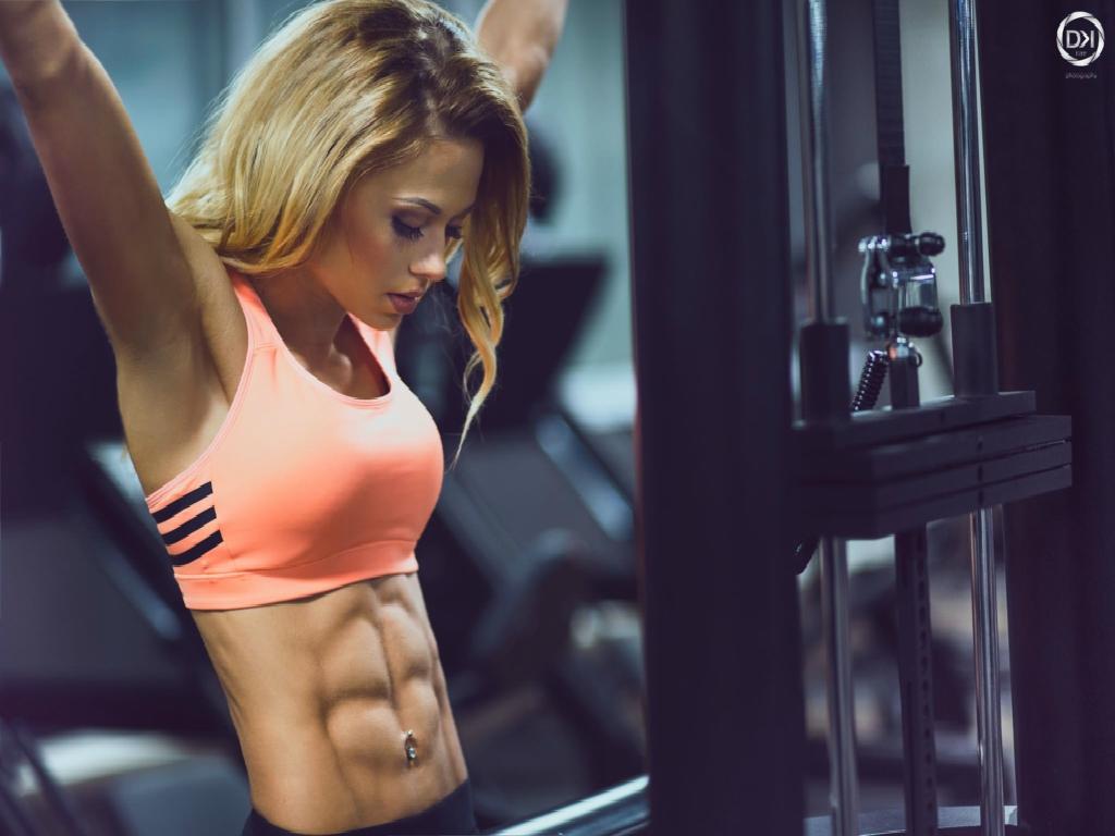 פתרון מהיר! איך להוריד אחוזי שומן