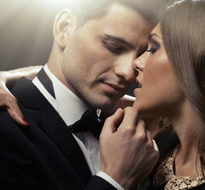 הדבר היחיד והחשוב ביותר שגברים יכולים לעשות כדי להיות יותר מושכים למין השני