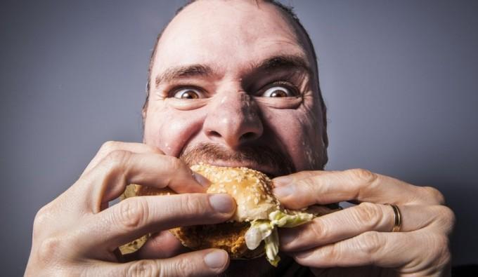 איך לאכול הרבה כשאתה שחיף - 5 טיפים מקצועניים