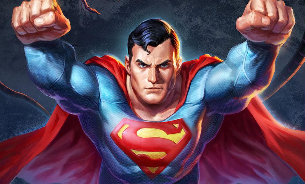 הסיפור של הבחור שהפך לסופרמן אמיתי תוך 21 יום